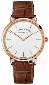 朗格 SAXONIA THIN