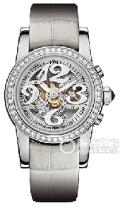 GP芝柏表 SMALL CHRONOGRAPH