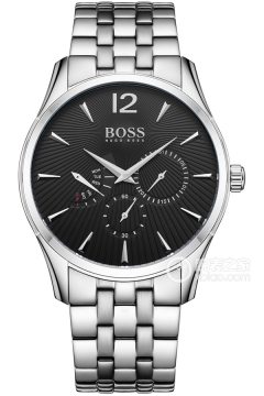 HUGO BOSS COMMANDER
